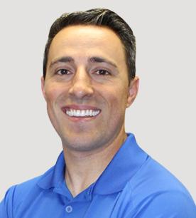 Dr. Joe Foglia