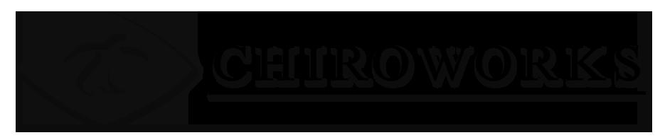 Chiroworks Rehab Logo
